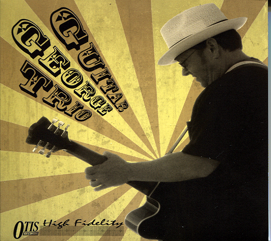 Guitar George Trio All Texas Music Supporting Diverse