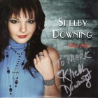 Shelby Downing – Rebel Child
