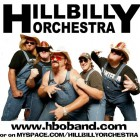 HILLBILLY ORCHESTRA at CARLS CORNER 2006
