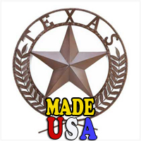 Texas Made USA - Seal Of Excellence