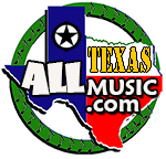 ALL TEXAS MUSIC Logo